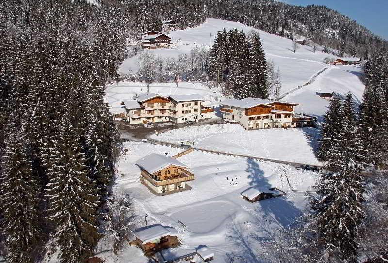 Berghof, Soll