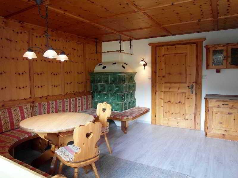 Konrad - Zimmer