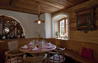 Landhotel Vordergrub, Kitzbuhel