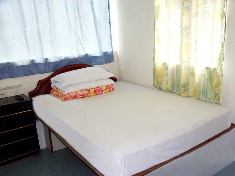 Hotels in Hong Kong: Sky Dragon House