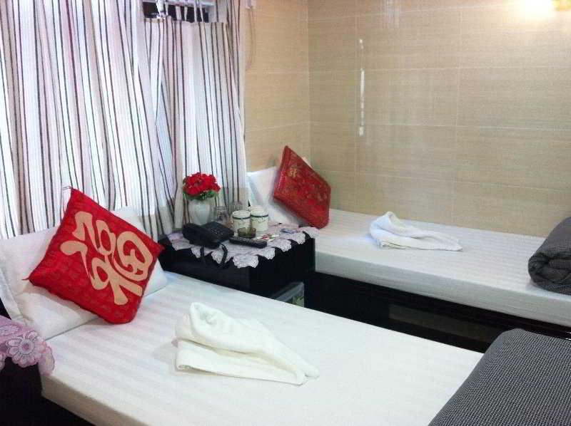 Hotels in Hong Kong: Australian Guest House