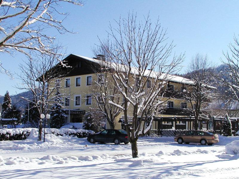 Stefanihof Hotel - Generell