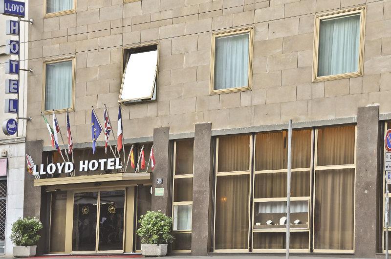 Hotel Lloyd Milano Hotel thumb-2