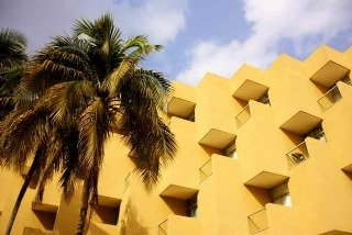 Hotels in Abidjan: Golf Hotel