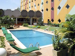 Ibis Marcory, Abidjan, Abidjan