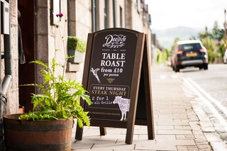 Hotels in Aberdeen: Deeside Inn