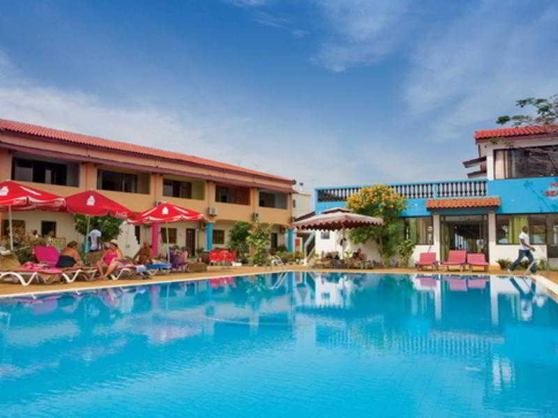 Hotels in Gambia: Sunswing Hotel