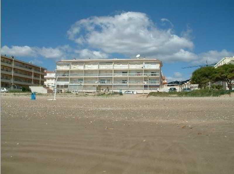 Apartamentos Irta Playa 3000 Apartamentos