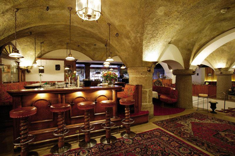 Hotel Klosterbrau, Seefeld