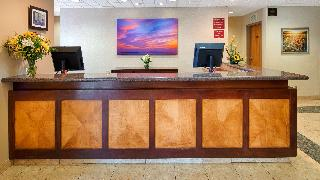 Best Western Pembina Inn & Suites