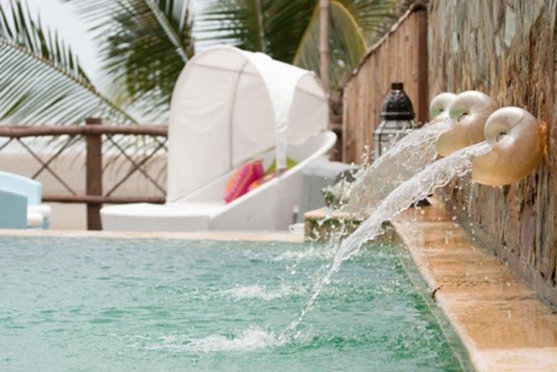 Karmairi Hotel & Spa - Pool