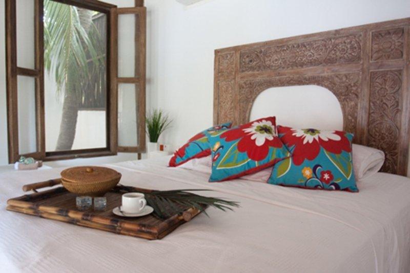 Karmairi Hotel & Spa - Zimmer