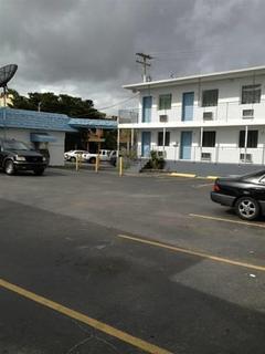 Miami Springs Inn Hostal