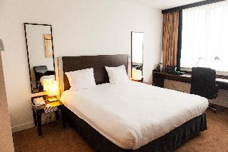 Progress Hotel - Zimmer