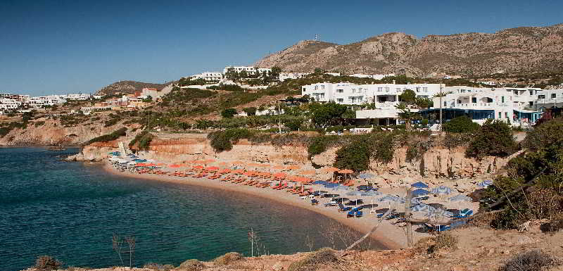 Karpathos Hotels  Sterne