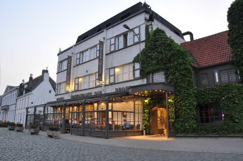 Sandton Hotel Broel - Generell