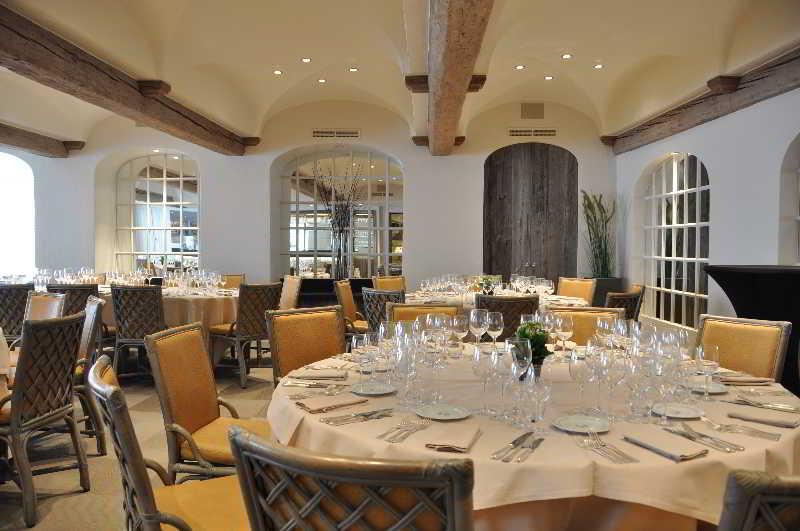 Sandton Hotel Broel - Konferenz