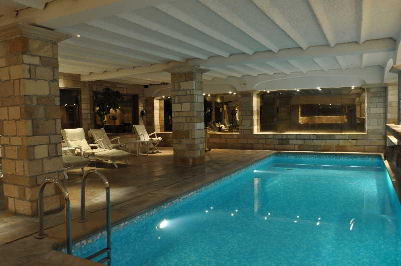 Sandton Hotel Broel - Pool