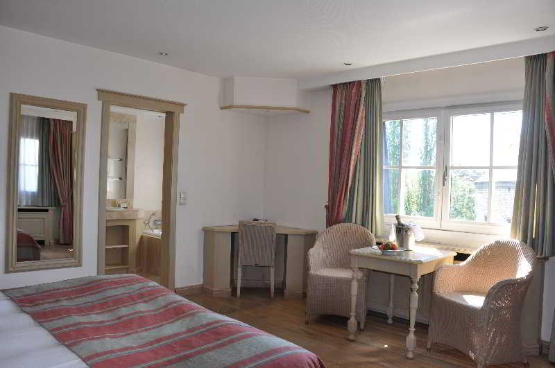 Sandton Hotel Broel - Zimmer
