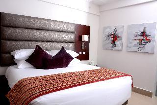 Bon Hotel Stratton Asokoro, Abuja, Abuja