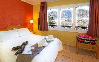 Giberga Apartments - Zimmer