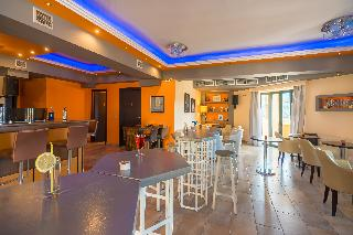 Hotels in Kardamyla: Ai Yannis Suites & Apartments