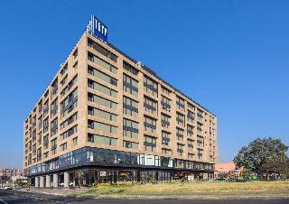 Tryp Bogotá Embajada - Generell