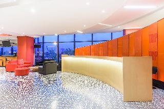 Tryp Bogotá Embajada - Diele