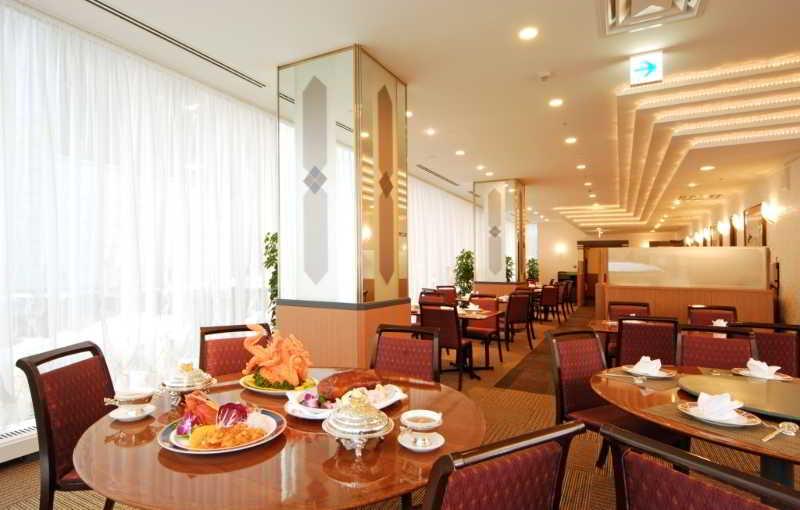 Sapporo View Hotel Oodori Kouen image