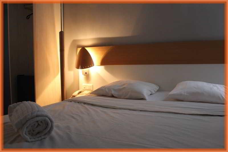 Midi Business Lodge - Zimmer