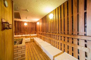 Hotel Monterey Edelhof Sapporo image