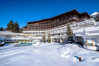 Krumers Alpin Resort & Spa, Seefeld