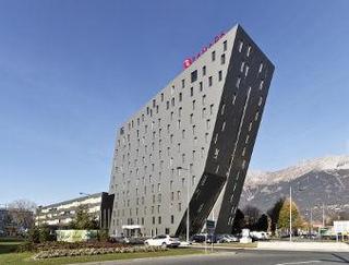 Ramada Innsbruck Tivoli - Generell