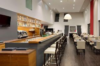 Ramada Innsbruck Tivoli - Restaurant