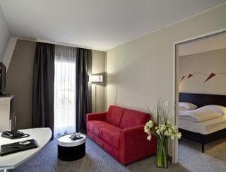 Ramada Innsbruck Tivoli - Zimmer