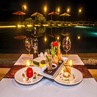 Luang Prabang View Hotel - Pool