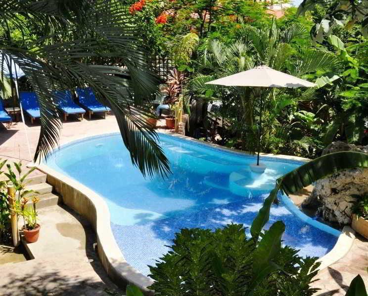 West Bay Lodge - Pool