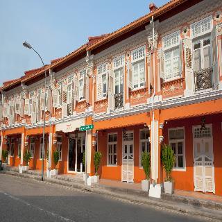 Hotels in Singapore: Naumi Liora Hotel