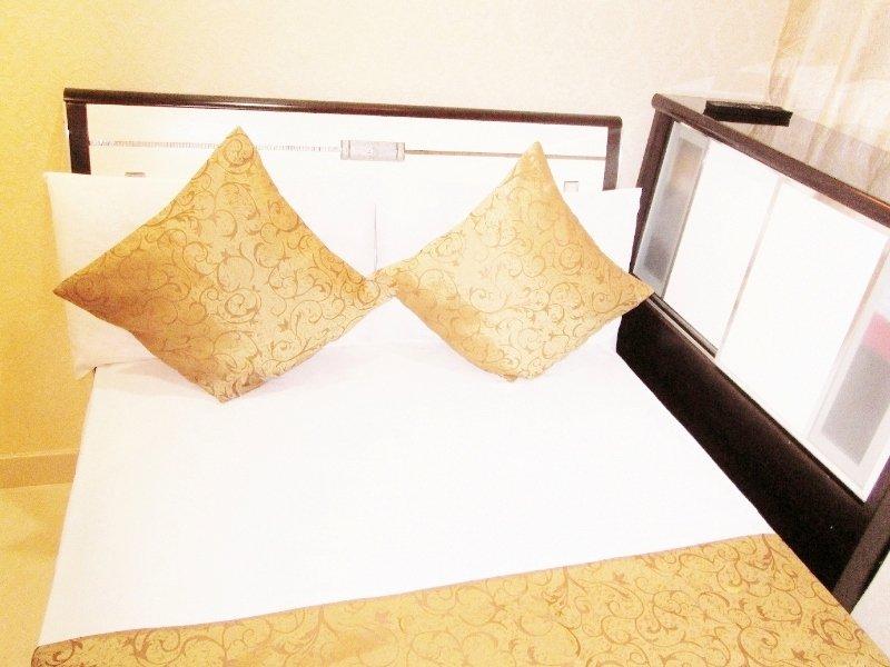 Hotels in Hong Kong: NEW H.K. Hostel Co. (New HK Las Vegas Group)