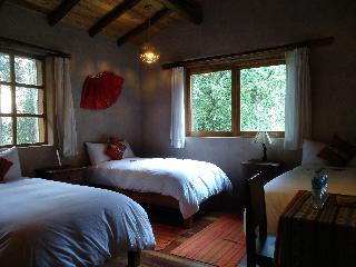 Hotels in Sacred Valley: Sacred Dreams Lodge