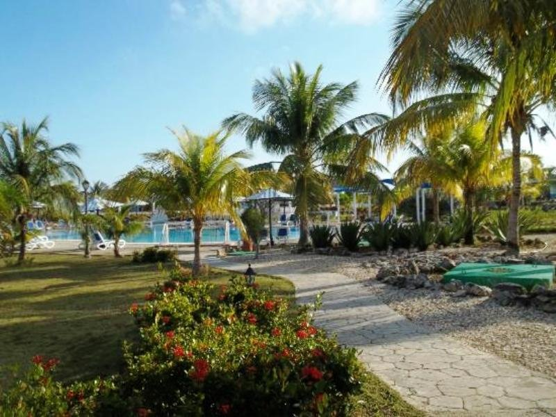 HotelHotel Playa Coco