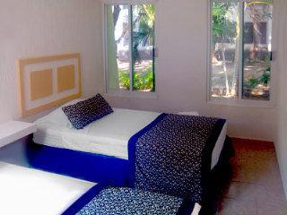 Hotel Piedras de Sol Acapulco Diamante, Barra Vieja