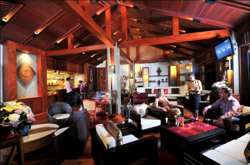 Salana Bouqitue Hotel - Bar