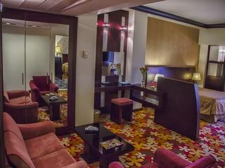 HotelHoma Mashhad