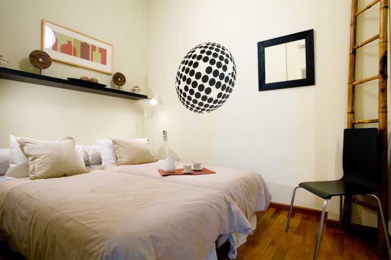 Apartamentos Picasso Apartment thumb-2