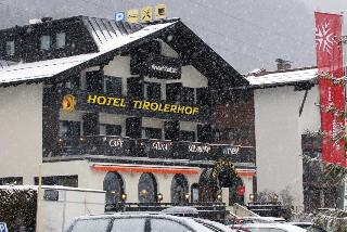 Hotels in Austrian Alps: Tirolerhof