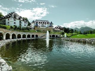 Hotels in Austrian Alps: Resort A-Rosa Kitzbühel
