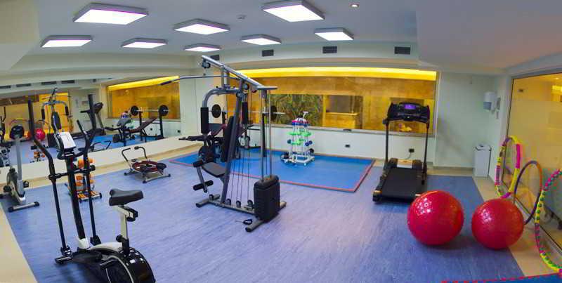 National Hotel - Sport