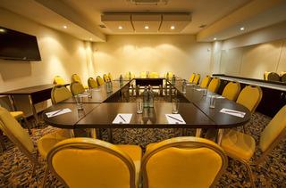 National Hotel - Konferenz