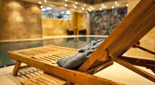 National Hotel - Pool